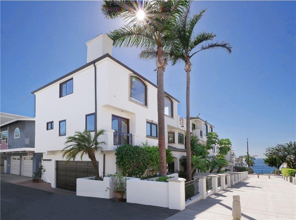 304 16th Street, Manhattan Beach, CA 90266 - MLS#: SB21225775