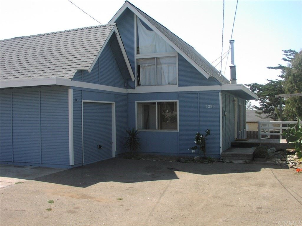 Photo of 1255 13th Street, Los Osos, CA 93402 (MLS # SC21200775)