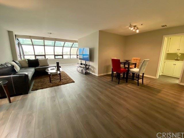 880 W 1st Street #414, Los Angeles, CA 90012 - MLS#: SR21112775