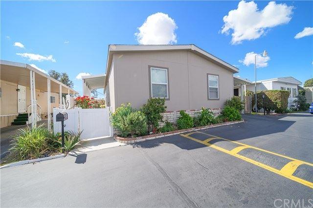 14300 Clinton Street #46, Garden Grove, CA 92843 - MLS#: SW20055775