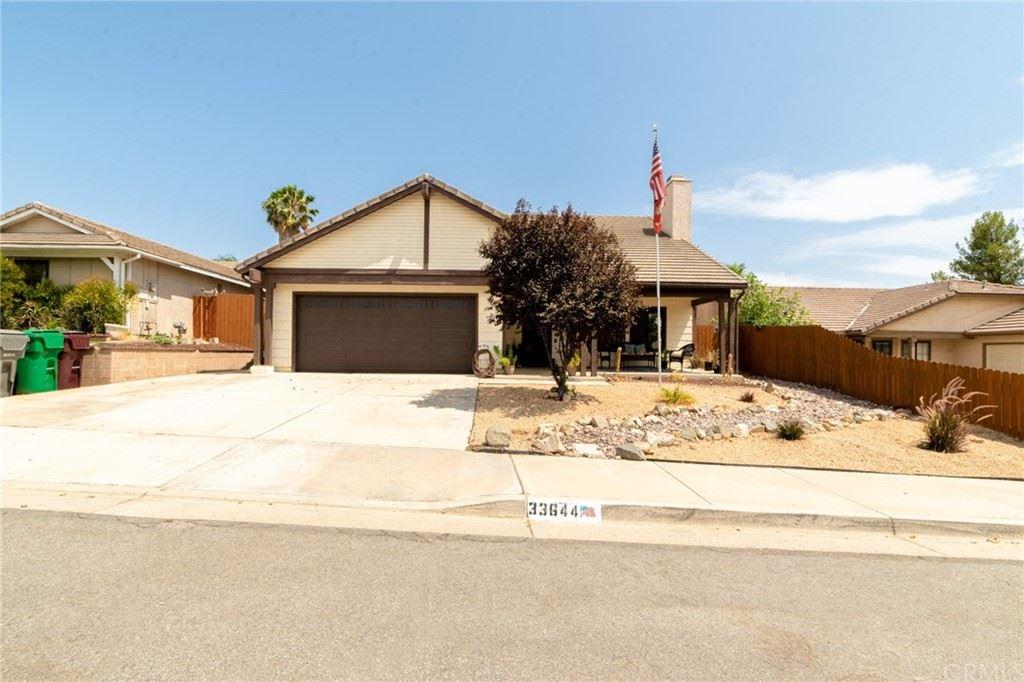 33644 Breckenridge, Wildomar, CA 92595 - MLS#: SW21164775