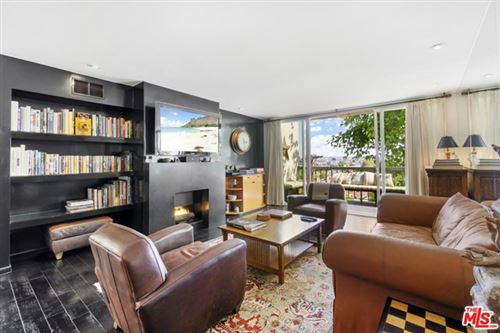 Photo of 8535 W West Knoll Drive #314, West Hollywood, CA 90069 (MLS # 20612776)