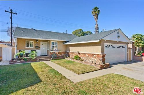 Photo of 6301 Rahn Avenue, Long Beach, CA 90805 (MLS # 20673776)