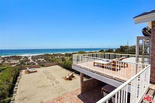 Photo of 30870 Broad Beach Road, Malibu, CA 90265 (MLS # 21746776)