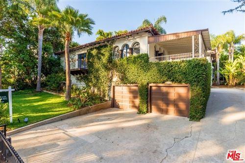 Photo of 424 Hilgard Avenue, Los Angeles, CA 90024 (MLS # 21763776)