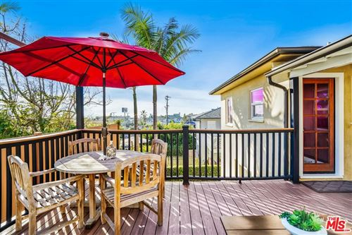 Photo of 830 10Th Street, Hermosa Beach, CA 90254 (MLS # 21784776)