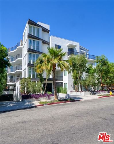 Photo of 1283 Havenhurst Drive, West Hollywood, CA 90046 (MLS # 21791776)