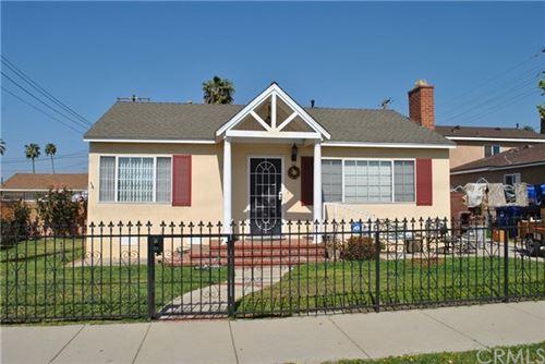 Photo of 2455 Mountain Avenue, Duarte, CA 91010 (MLS # AR21080776)