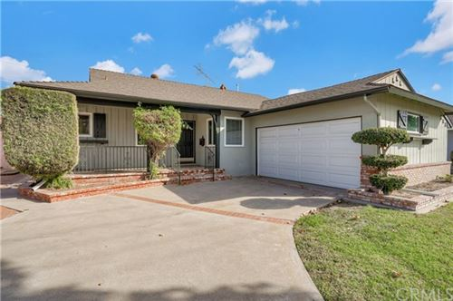 Photo of 10328 Scott Avenue, Whittier, CA 90603 (MLS # CV21006776)
