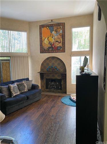 Photo of 5846 E Creekside Avenue #19, Orange, CA 92869 (MLS # DW21208776)