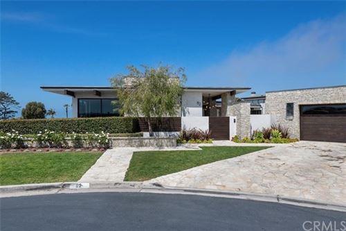 Tiny photo for 82 Monarch Bay Drive, Dana Point, CA 92629 (MLS # OC21074776)
