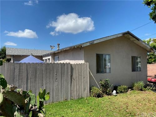 Photo of 1627 W 5th Street, Santa Ana, CA 92703 (MLS # PW20117776)