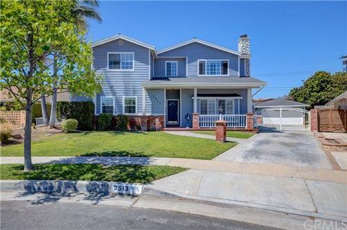 Photo of 2513 W 227th Street, Torrance, CA 90505 (MLS # SB20092776)