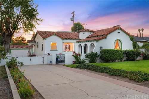 Photo of 2301 Scott Road, Burbank, CA 91504 (MLS # SR20186776)