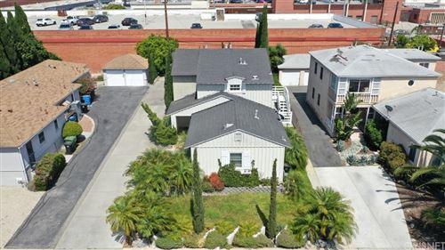 Photo of 9038 Reading Avenue, Westchester, CA 90045 (MLS # SR20263776)