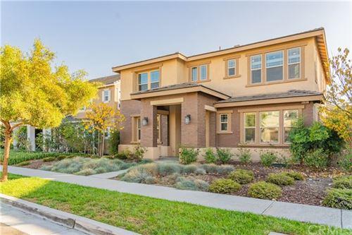 Photo of 6197 Davidson Street, Chino, CA 91710 (MLS # TR20228776)