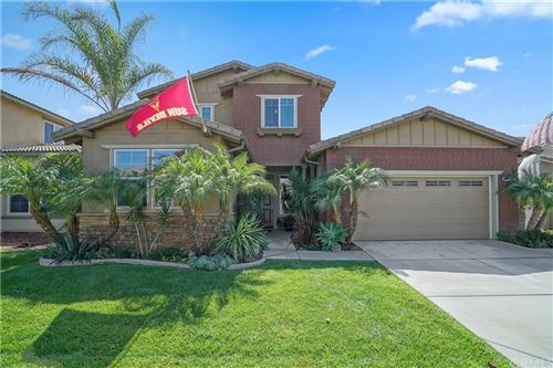 Photo of 6601 Youngstown Street, Chino, CA 91710 (MLS # TR21205776)