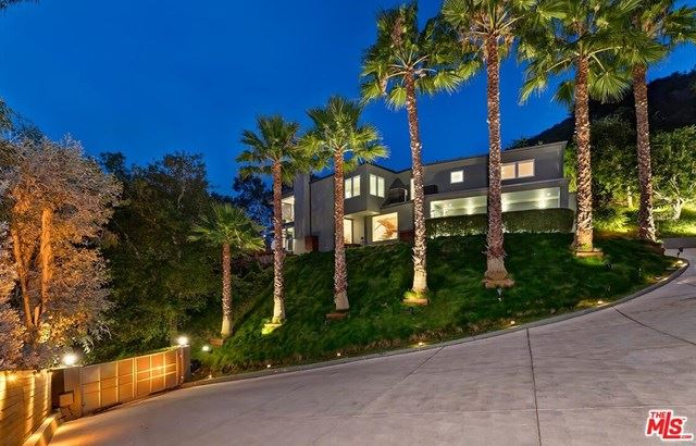 Photo of 2041 Desford Drive, Beverly Hills, CA 90210 (MLS # 20609776)