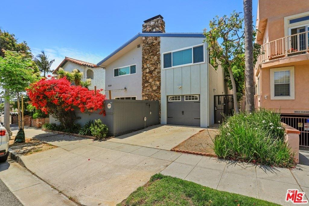 1120 24Th Street #D, Santa Monica, CA 90403 - MLS#: 21728776