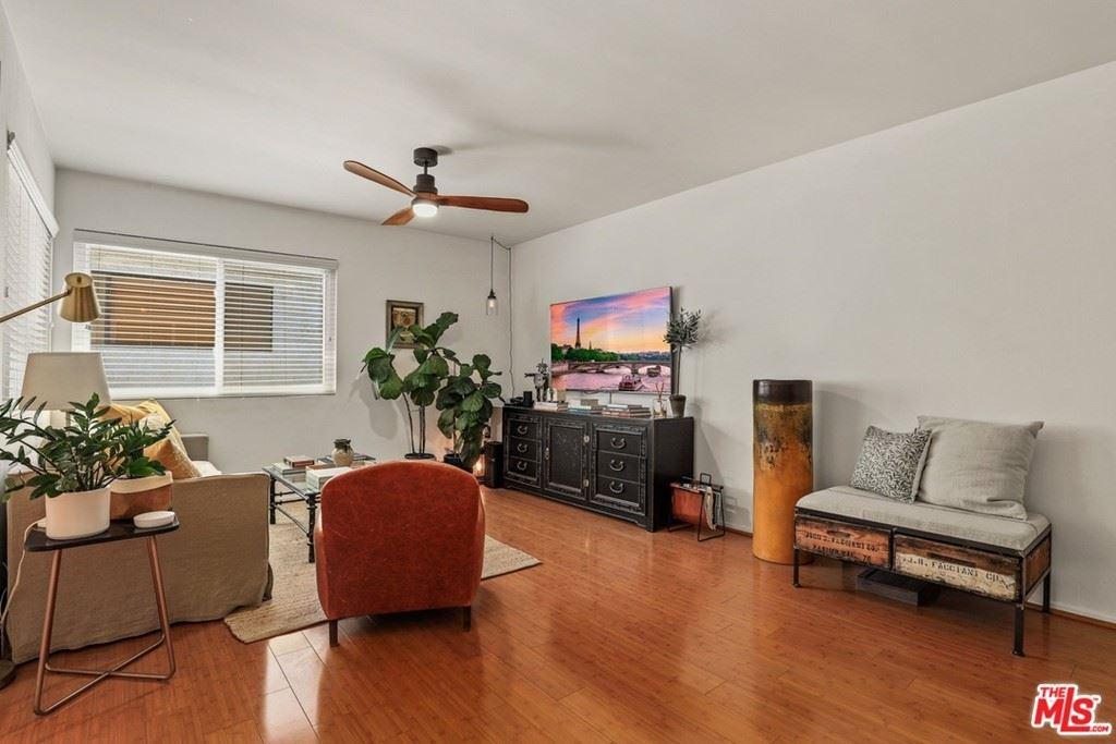 Photo of 1120 24Th Street #D, Santa Monica, CA 90403 (MLS # 21728776)