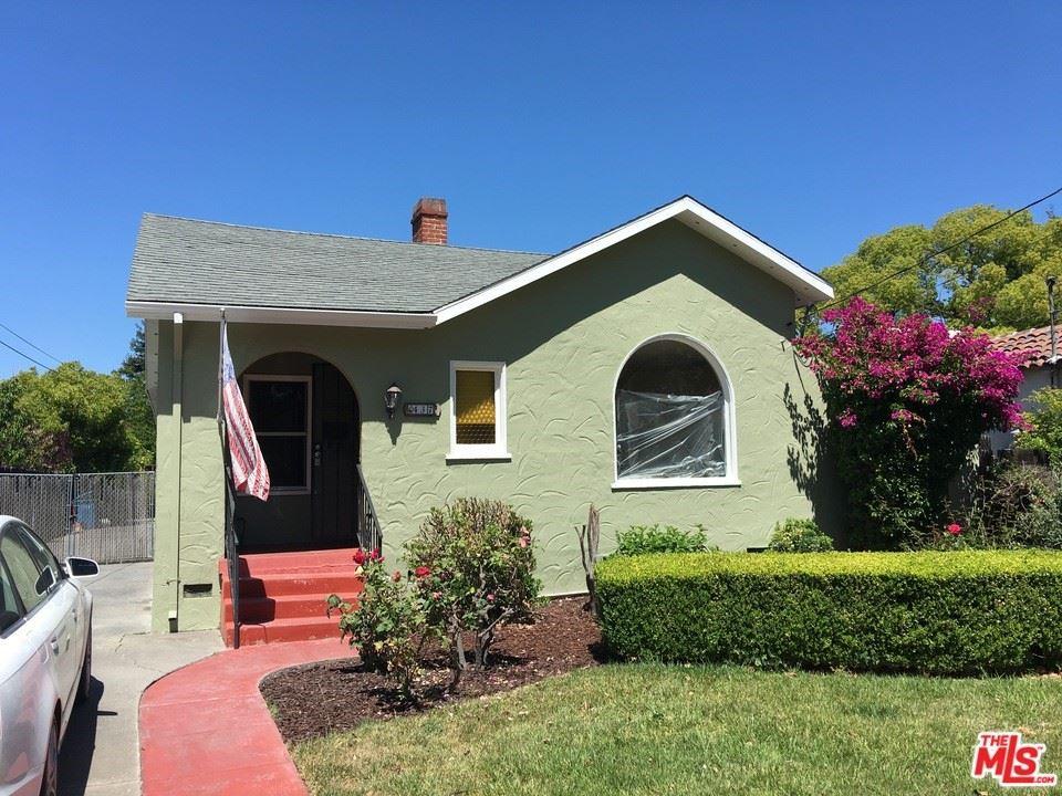 437 Iris Street, Redwood City, CA 94062 - MLS#: 21775776