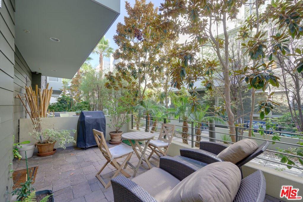 310 Washington Boulevard #203, Marina del Rey, CA 90292 - MLS#: 21797776