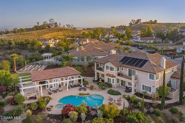 Photo of 7350 Sarazen Drive, Moorpark, CA 93021 (MLS # 221002776)