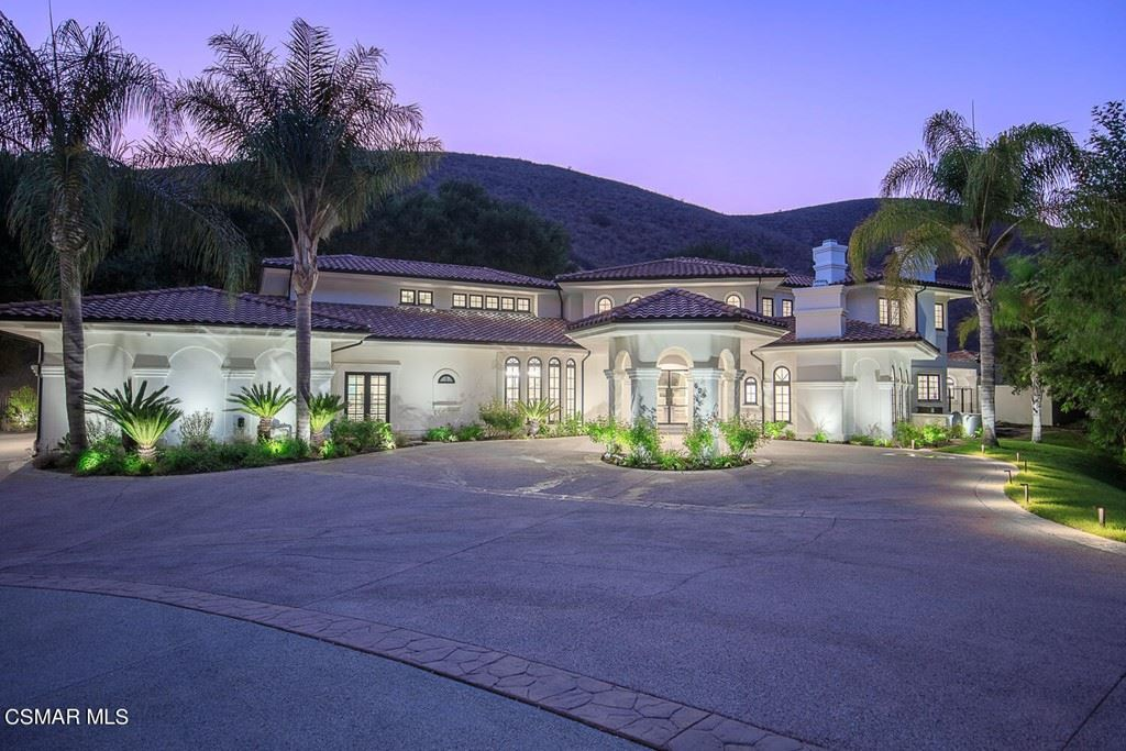629 Lakeview Canyon Road, Westlake Village, CA 91362 - MLS#: 221004776