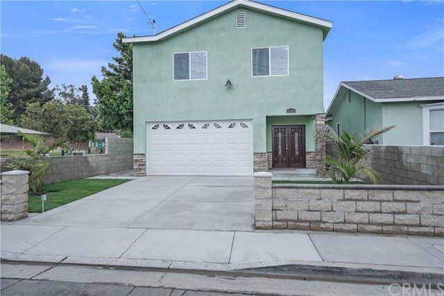 5702 Juarez Avenue, Whittier, CA 90606 - MLS#: DW21100776