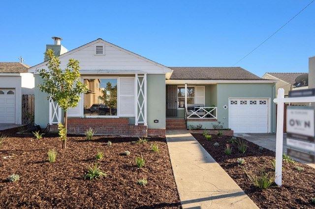 229 Hazelwood Drive, South San Francisco, CA 94080 - #: ML81821776