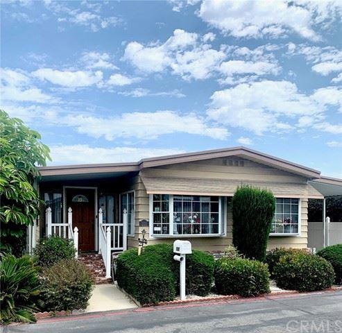16444 Bolsa Chica #105, Huntington Beach, CA 92649 - MLS#: OC21151776
