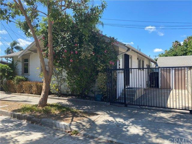 209 W Camile Street, Santa Ana, CA 92701 - MLS#: PW20124776