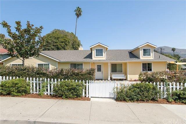 1810 Hope Street, San Luis Obispo, CA 93405 - #: SP20182776