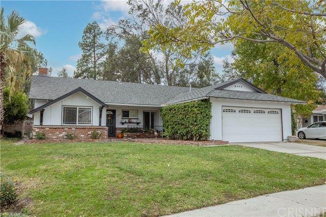 16648 Bircher Street, Granada Hills, CA 91344 - #: SR20233776