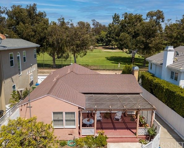2525 Patricia Avenue, Los Angeles, CA 90064 - MLS#: SR21101776