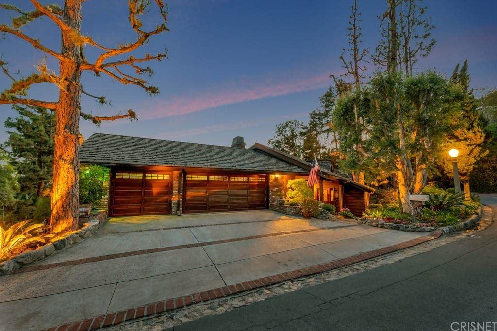 1214 Glen Oaks Boulevard, Pasadena, CA 91105 - MLS#: SR21131776