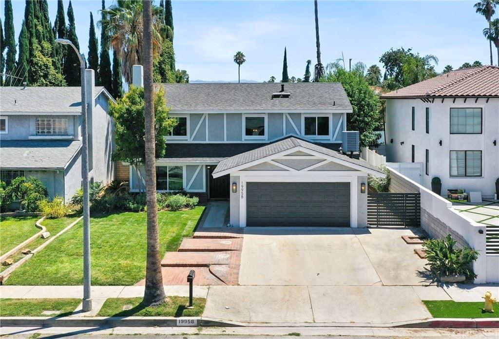 19958 Baltar Street, Winnetka, CA 91306 - MLS#: SR21158776