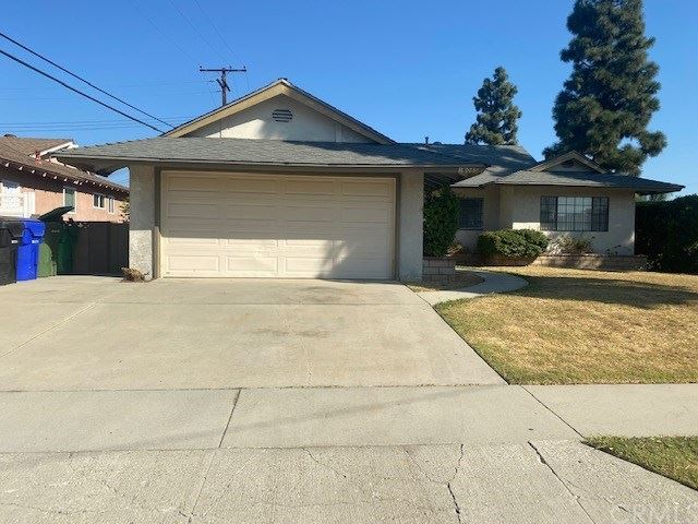 16065 Whitespring Drive, Whittier, CA 90604 - MLS#: WS20208776