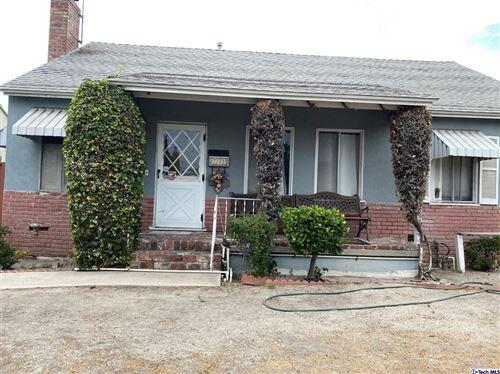 Photo of 7705 Kraft Avenue, North Hollywood, CA 91605 (MLS # 320007777)