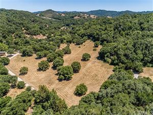 Photo of 0 Dover Canyon Road, Templeton, CA 93465 (MLS # NS19169777)