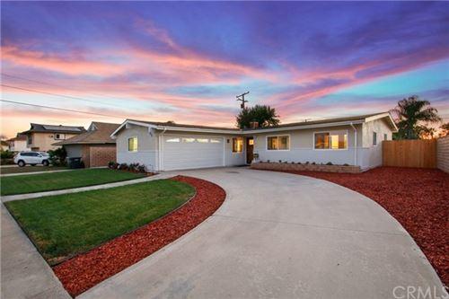 Photo of 606 N Wrightwood Drive, Orange, CA 92869 (MLS # OC20199777)