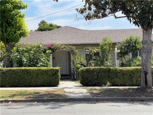 Photo of 418 S Granada Avenue, Alhambra, CA 91801 (MLS # PF21139777)