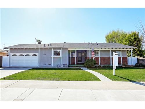 Photo of 2232 E Brookside Avenue, Orange, CA 92867 (MLS # PW21024777)