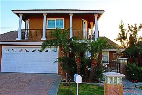 Photo of 3218 S Deegan Drive, Santa Ana, CA 92704 (MLS # PW21116777)