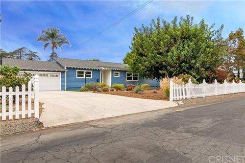 Photo of 6315 Sunnyslope Avenue, Valley Glen, CA 91401 (MLS # SR20223777)