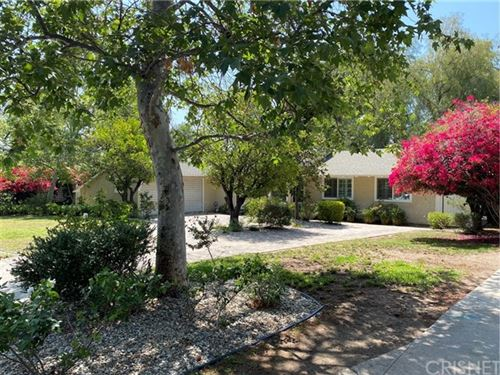 Photo of 17838 Horace Street, Granada Hills, CA 91344 (MLS # SR21098777)