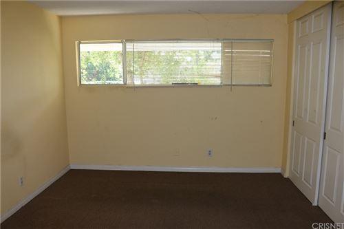 Tiny photo for 20134 Leadwell Street #214, Winnetka, CA 91306 (MLS # SR21146777)