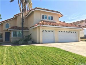 Photo of 31284 Ashmill Court, Temecula, CA 92591 (MLS # SW19263777)