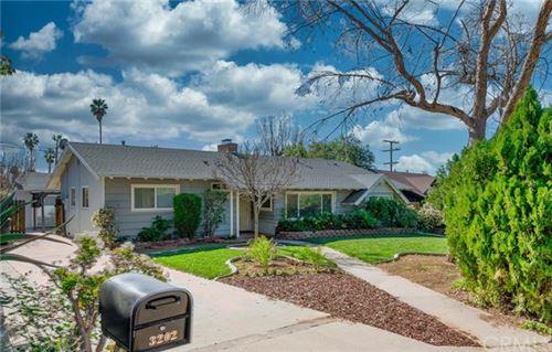 Photo of 3202 Belvedere Drive, Riverside, CA 92507 (MLS # SW21014777)