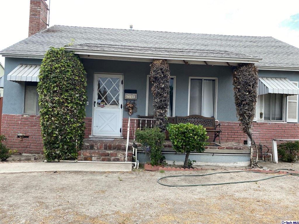 Photo for 7705 Kraft Avenue, North Hollywood, CA 91605 (MLS # 320007777)